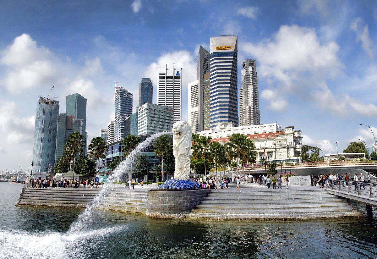 #Singapur Alternativas para visitar Singapur por primera vez #Ciudades #LugaresDeInterés https://is.gd/Xzp4NN