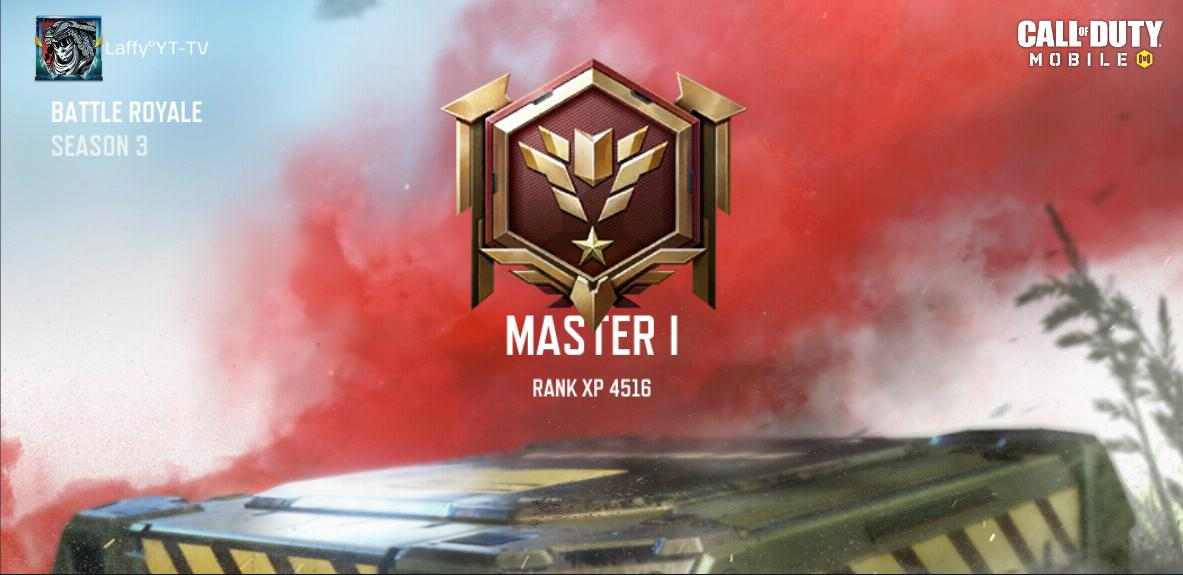 Welcome to the MASTER LEAGUE!😊 SUBSCRIBE ME on YouTube: https://m.youtube.com/channel/UCIqoR0u7ZBiELGV5MzFkDEA… Show me you love me! #callofdutymobile #GamingLife #GamingLife #video #CallofDuty  #streaming #streamer