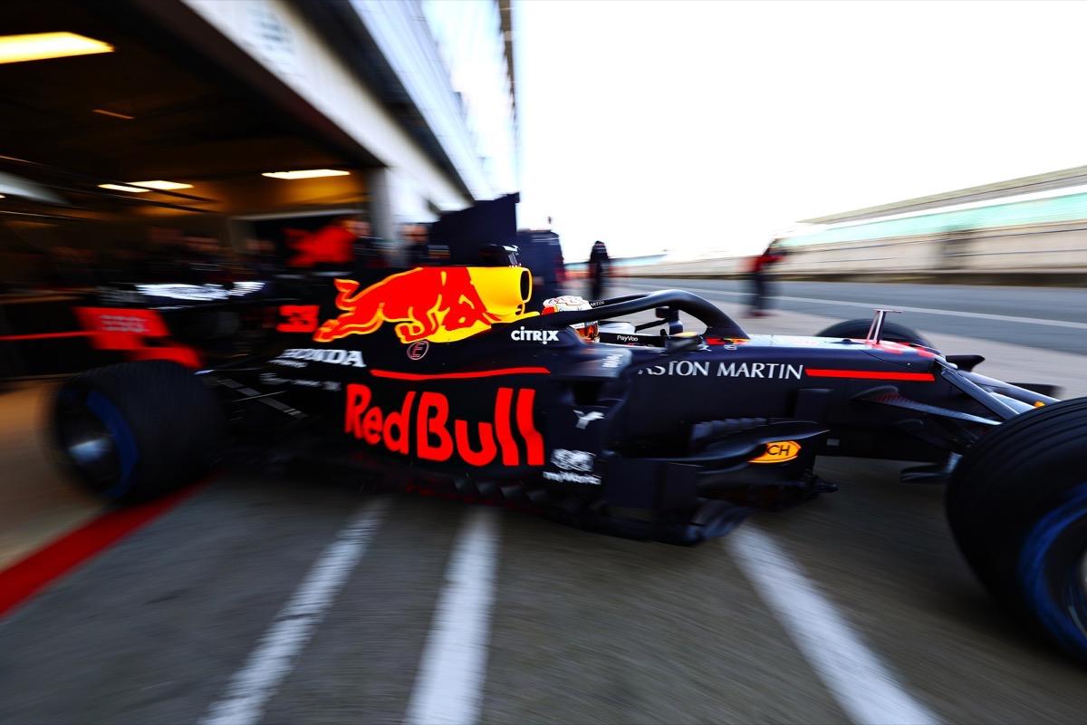 Les essais #F1 2020 à Barcelone à suivre en direct avec notre live texte >> http://bit.ly/2wvjfvl  #Tests #Catalunyapic.twitter.com/VoDeSretA8