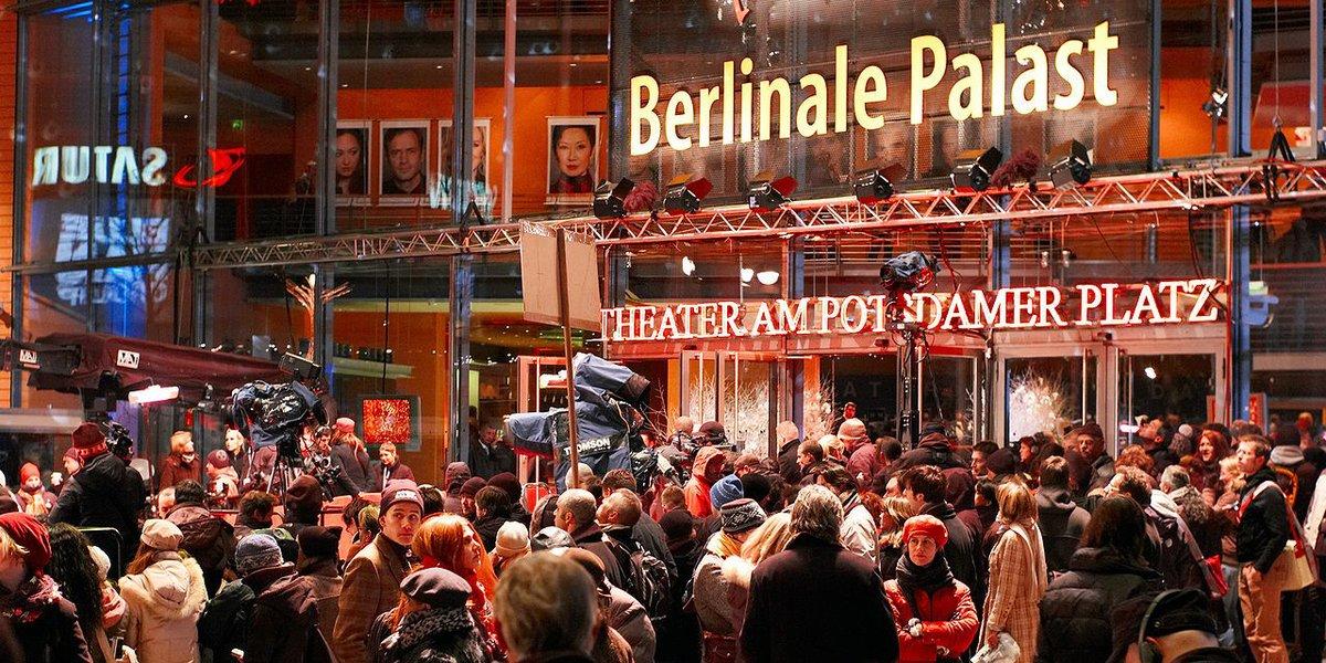#berlinale2020