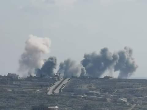 Syrian War: News #20 - Page 36 ERH7tzfXUAE2XeP?format=jpg&name=small