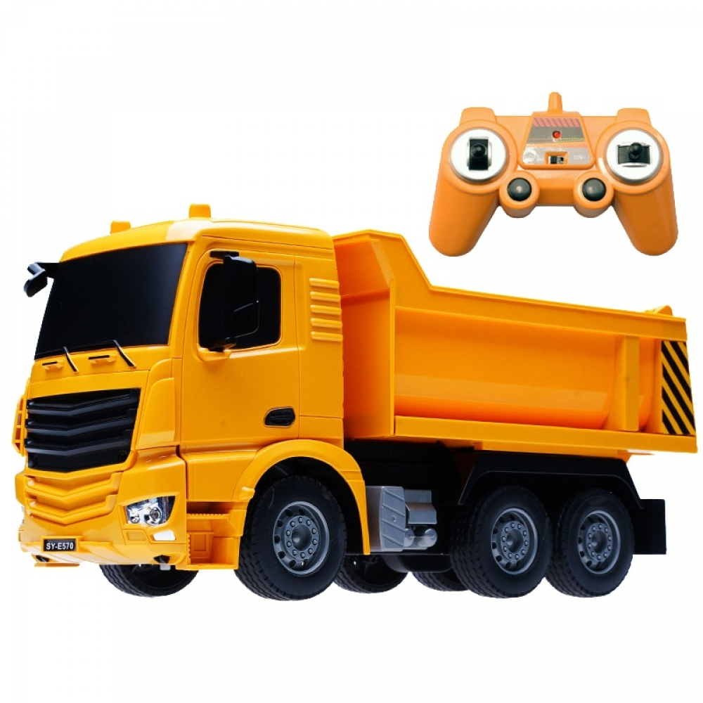 #electronic #electronics Remote Control Engineering Truck Toy https://smartbhub.com/remote-control-engineering-truck-toy/…pic.twitter.com/y173GEiCoz