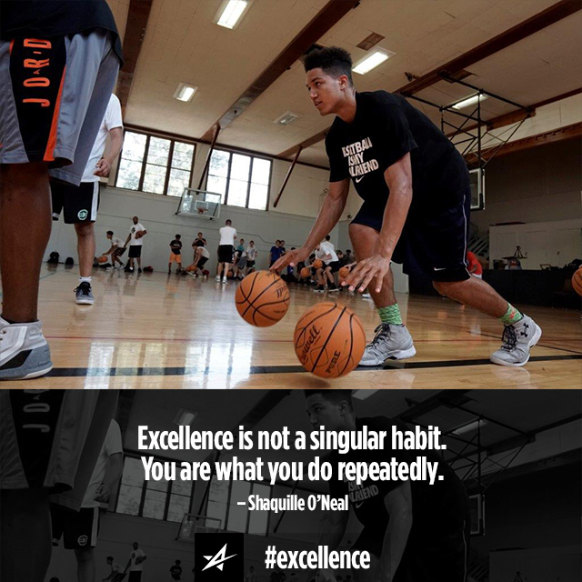 #Basketball #inspiration #dailyquotes #nbccamps #bball4life #bball #basketballcamp #basketballlife #basketballneverstops #excellence