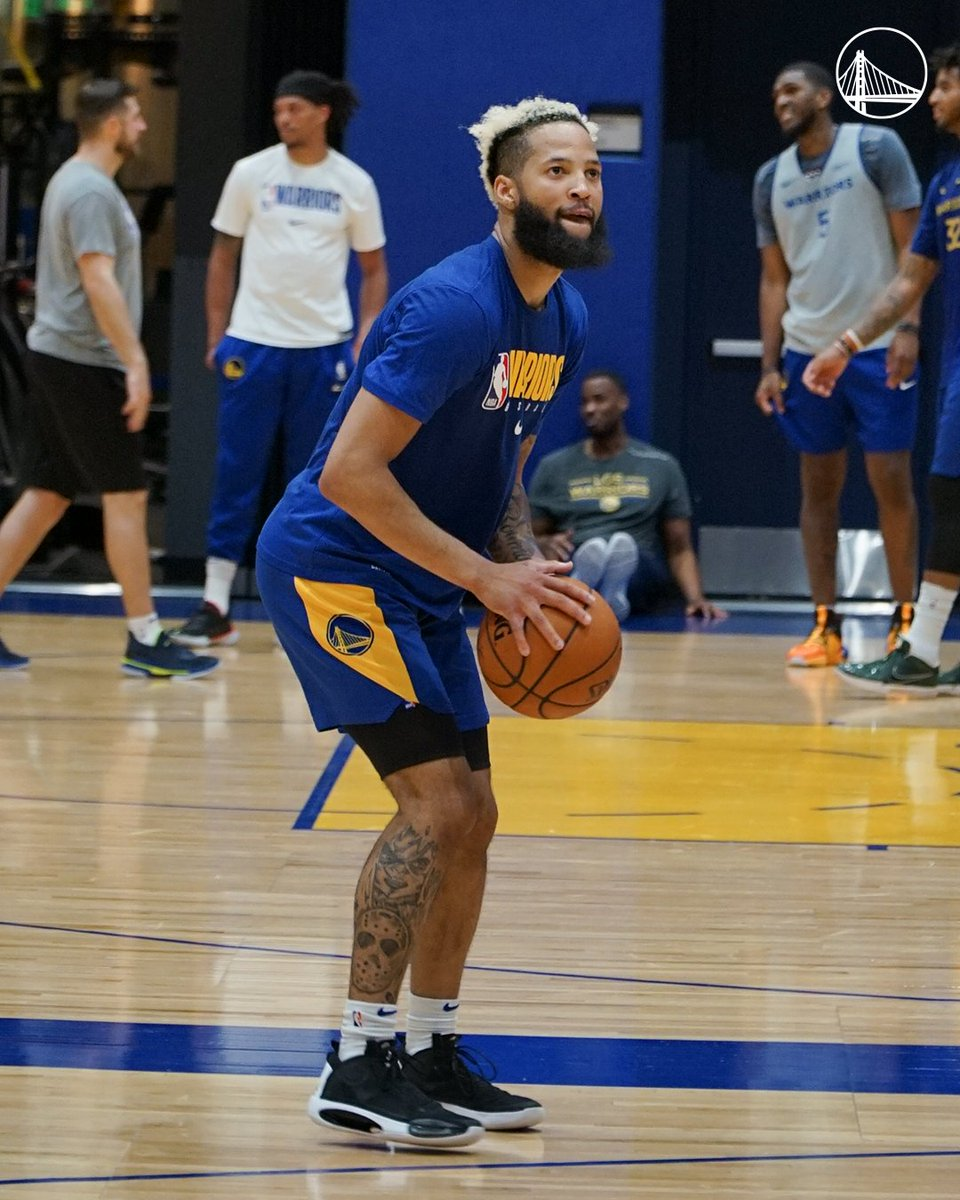 Back in the lab.  #DubNation