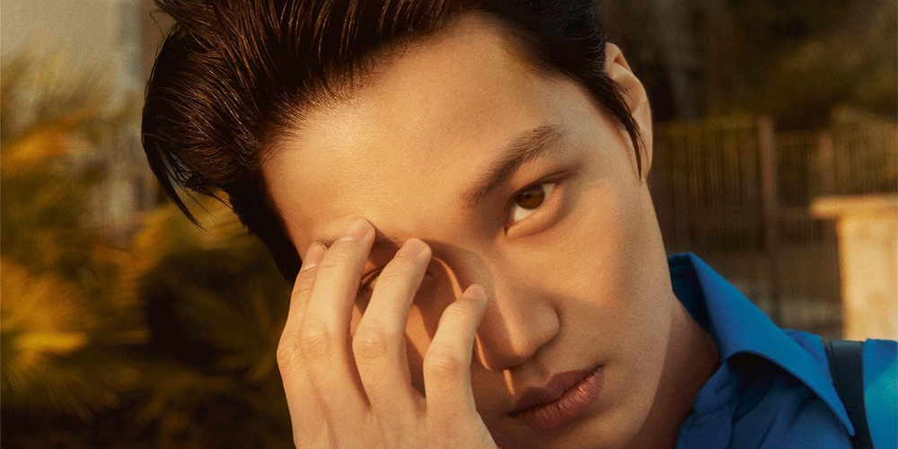 EXO's Kai is a unique 'Gucci' muse in 'GQ Korea' https://t.co/ndRQmAkeYX https://t.co/JxgS4JFEcH
