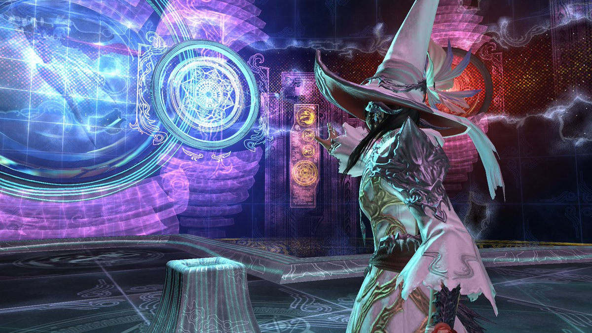 """Loving the patch 5.2 from #FFXIV """"Echoes of a Fallen Star"""" #PCGaming #FINALFANTASYXIV #Hobbies pic.twitter.com/0EfmU8LPUu"""