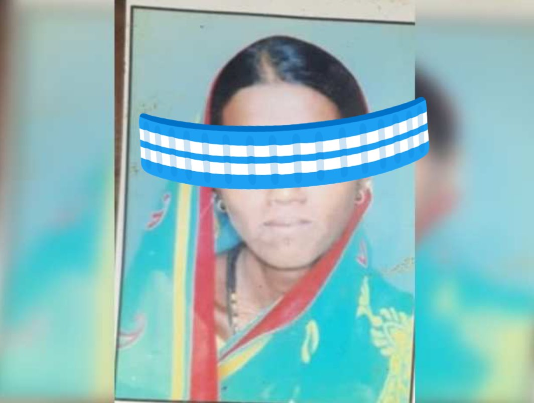 Dalit mother (40) and daughter (7)  allegedly raped, killed and then thrown in well in Dongargaon, Sillod (Aurangabad) Maharashtra on Saturday (17 Feb)  There is no news of this on local tv channels. Nothing.  This is like another  Khairlanji atrocity. #OneMoreKhairlanjipic.twitter.com/XQ7Lz9Z6Ig