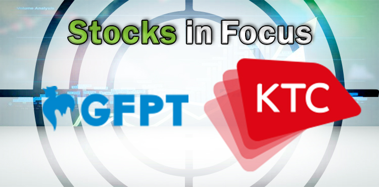 Stocks in Focus on February 19, 2020: GFPT and KTC - https://www.kaohoon.com/content/342376 pic.twitter.com/0t24ag8pTg