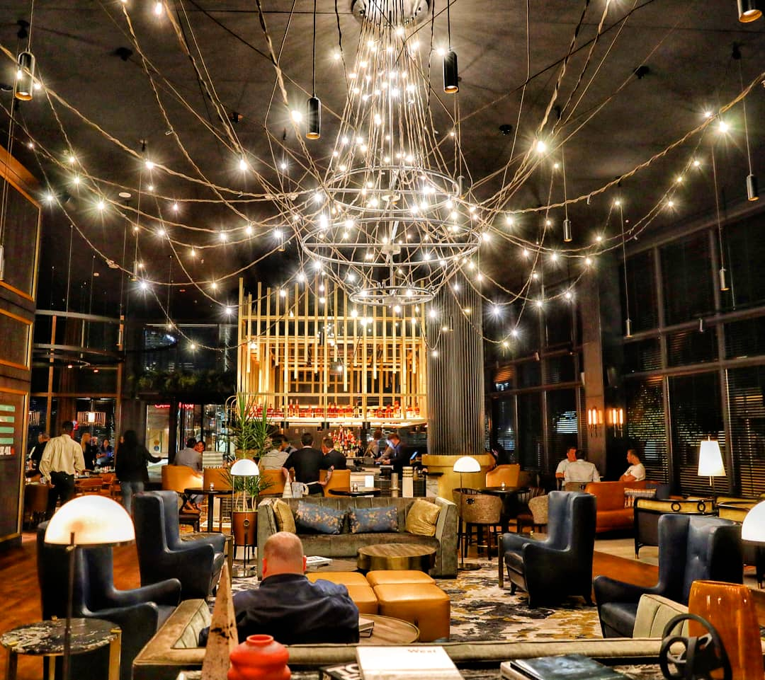 The Otis Hotel & AC Hotel at #UniversityofTexas opens this week and the view is spectacular! <br>http://pic.twitter.com/BNZD3VRIKK – à The Otis Hotel