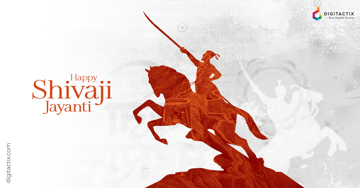Digitactix remembers the greatest Maratha warrior whose sacrifices and efforts are etched in the history of our nation. #HappyShivajiJayanti _ #Digitactix #ChhatrapatiShivajiMaharajJayanti #ShivajiJayanti2020 #ShivajiMaharaj #Shivaji #MarathaWarrior #OnlineNetworking #Indiapic.twitter.com/dq4DFqJnDq