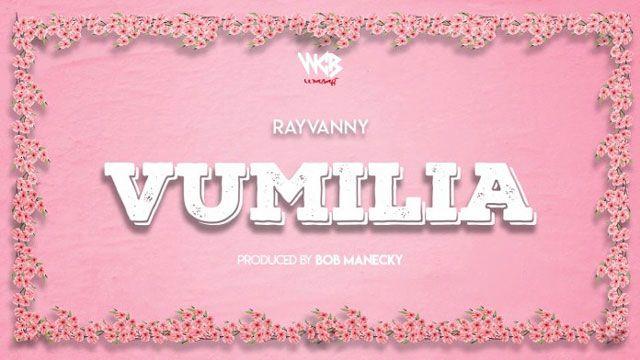 Rayvanny - Vumilia   Mp3 Download (Tanzania Music). >> https://buff.ly/2wv4B7l  #Vumilia #Rayvanny #newmusic #Justvideolifepic.twitter.com/Ts8YPvii0x