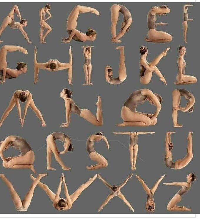 Fabulous Yoga Fonts.@CoachSapna @advani_kiara @UrvashiRautela @ihansika @IsabeliFontana @EmmaWatson @AngelAlessandra @deepikapadukone @sonakshisinha @DianaPenty @Ileana_Official @ananyapandayy @TaraSutaria @Anukriti_Gusain @deepaliranaa  @adah_sharma @Rakulpreet @AnilSinghvi_pic.twitter.com/zWwIhN84DZ