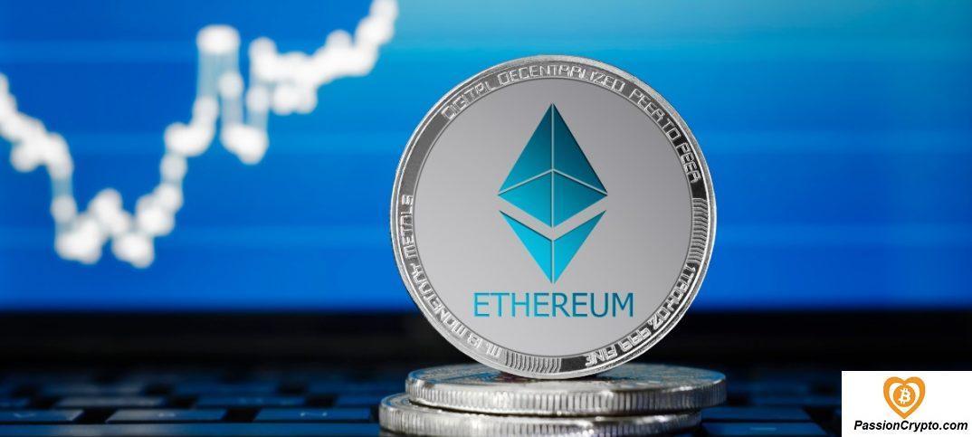 Ethereum (ETH / USD) se négocie à 280. Les cotations de crypto-monnaie se négocient en dessous de la moyenne mobile avec une période de 55. Cela indique une tendance haussière sur Ethereum.Pour  #Ethereum(ETH) https://passioncrypto.com/previsions-et-analyse-dethereum-eth-usd-au-20-fevrier-2020/…pic.twitter.com/EdCZvtTiJn