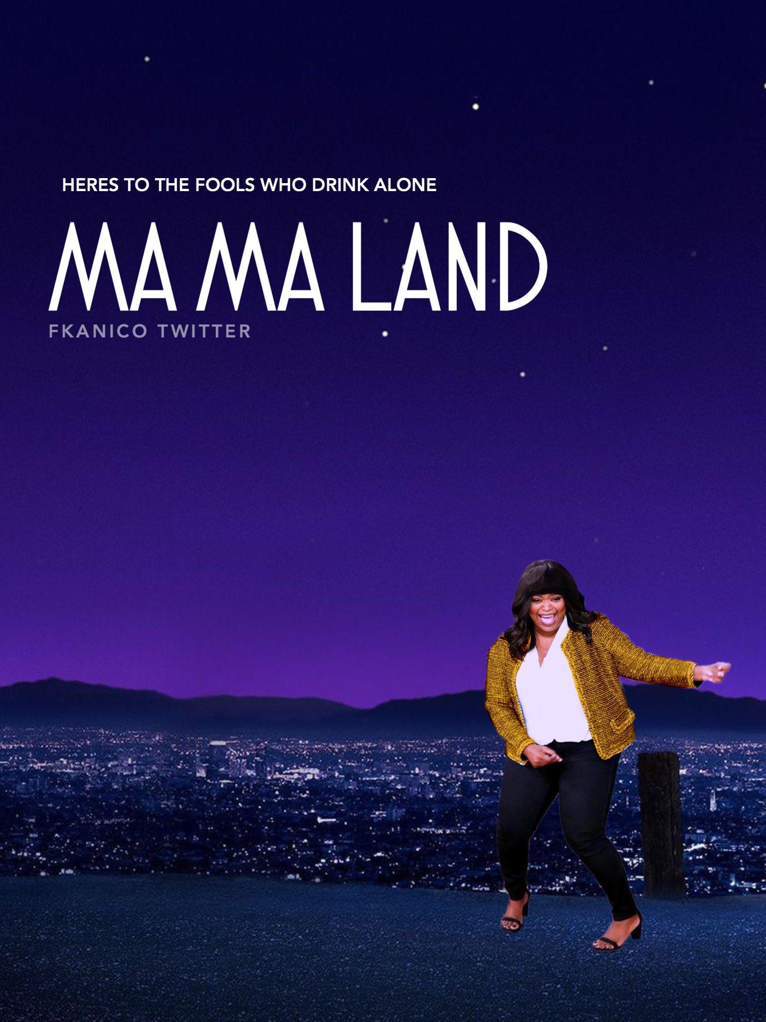 MaMaLand