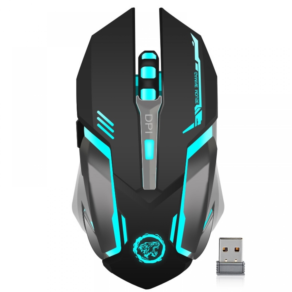 #phone #onlineshop Wireless Ergonomic Gaming Mousepic.twitter.com/tTxy4r77CW