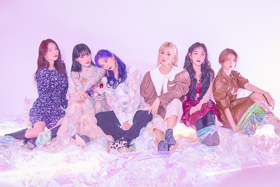 #DreamCatcher Tops iTunes Charts Around The World With Dystopia: The Tree Of Language soompi.com/article/138384…