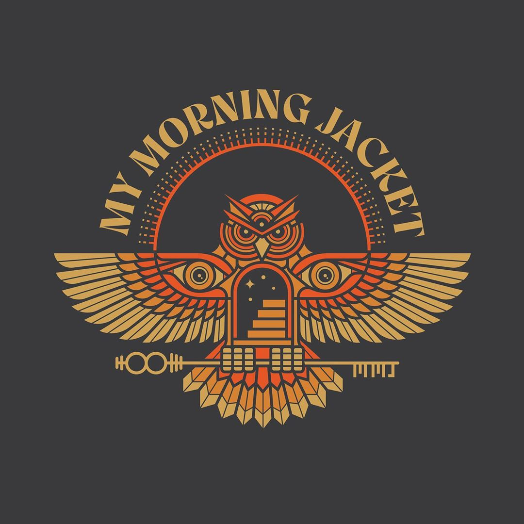 The Morning Jacket .⠀ ⠀ Follow: @logomakers_hq   by briansteely  #designer #logoinspirations #creative #logos #logodesigner #logoroom #minimalist #owl #studio #graphicdesign #logomakers_hq #freelance #illustration #logolearn #monogram #lineart #linespic.twitter.com/NJ8vjDrGRC