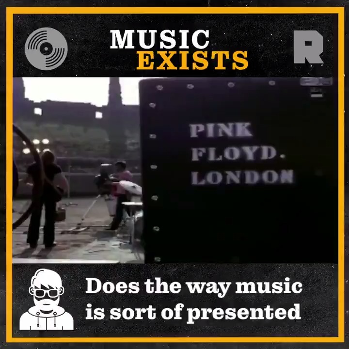 Why do we like what we like? How much control do we have over what music becomes part of our life? What if Radiohead actually sounded like Creed?  Welcome to Ep. 1 of 'Music Exists' with @chrisryan77 and @CKlosterman.  Listen free, only on @Spotify:
