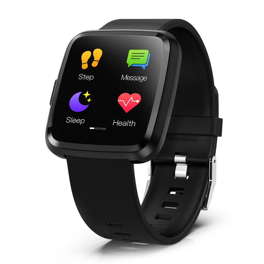 #phone #onlineshop Waterproof Bluetooth Smart Watch with Full Screen Touchpic.twitter.com/xnR2GM0JXD