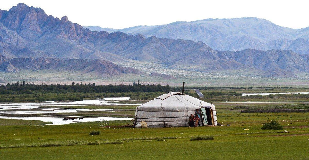 #Minimalist Secrets Unveiled: Living in a Yurt    Such a Joy http://bit.ly/Astana-NurSultan… - #happiness #positive #summer #nomads #digitalnomad #financialeducation #financialfreedom #finance #Bitcoin#life #lifesecrets #Joy #pleasure #travel #nature #naturelovers #Europe #asiapic.twitter.com/GukjqznTfH