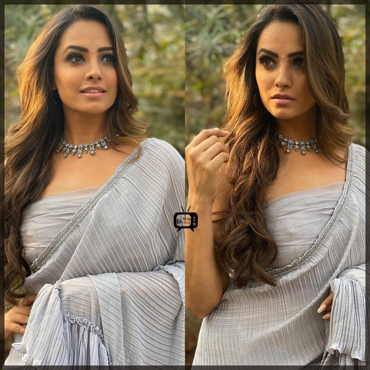 Gorgeous Anita Hassanandani #AnitaHassanandani #Naagin4  #AnitaHassanandaniReddy #Vishaka #Vish  #Naagin3 #Shagun #YHM  @TellyDeewanepic.twitter.com/8IFph5zfjs