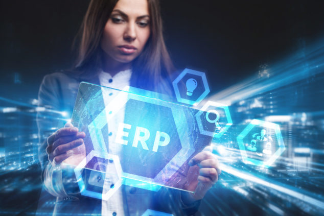 What is an ERP system and how does it work? https://bit.ly/3bTxQB8  #Software #AttackSolutionspic.twitter.com/xMDjbgS5Sp