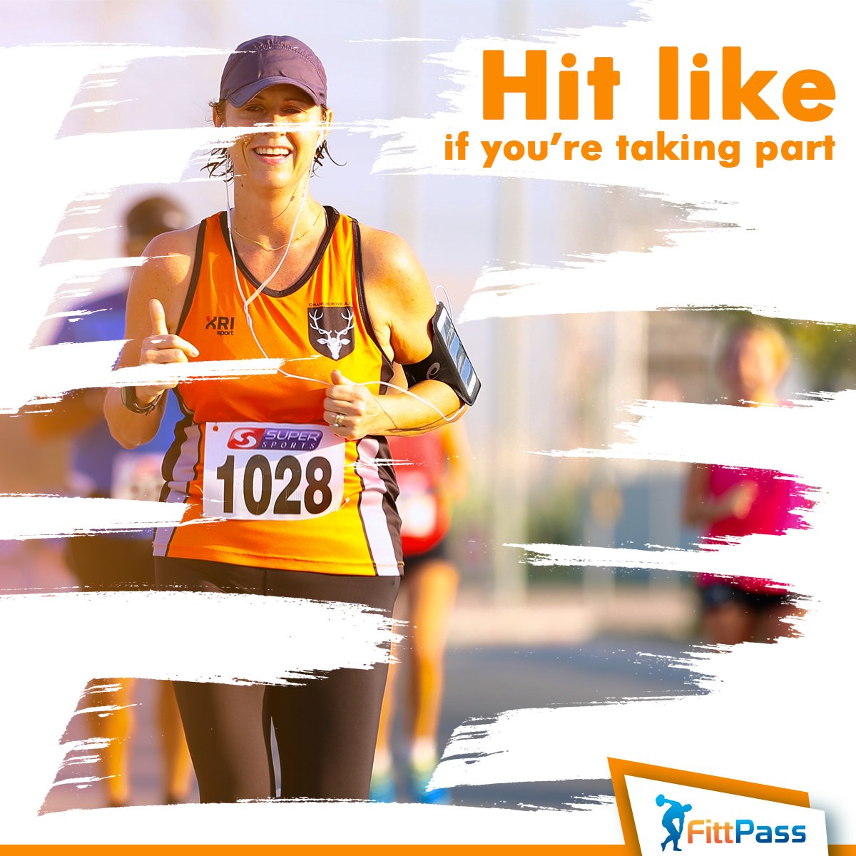 Are you taking part in the Ras Al Khaimah Half Marathon on the 21st of February?   Let us know!  #RAKHalfMarathon #RAKMarathon2020 #FittPass