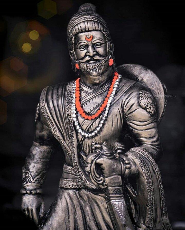छत्रपति शिवाजी महाराज की जयंती पर सभी हिंदुओ को शुभकामनाएं   @MarathaKrantiM5  #history #maratha #chatrapatishivajimaharaj #jaishivraay #marathawarrior #Hindu #hindutav @RajThackeray @AmitShahArmy @sambitswaraj @myogiadityanath #dilmeinmodi #bajrangdalwalebhai @ChouhanShivrajpic.twitter.com/ccOCXtndWq