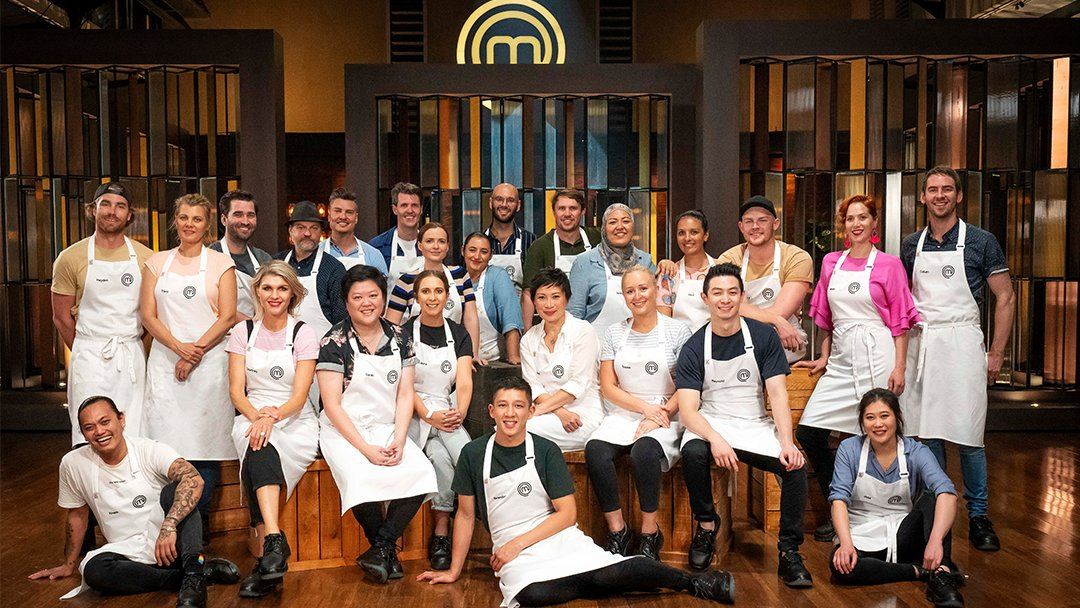 We are very excited that our Swans chef @mc_courtney1 is back in the @masterchefau kitchen to showcase her amazing skills! Good luck Courtney!