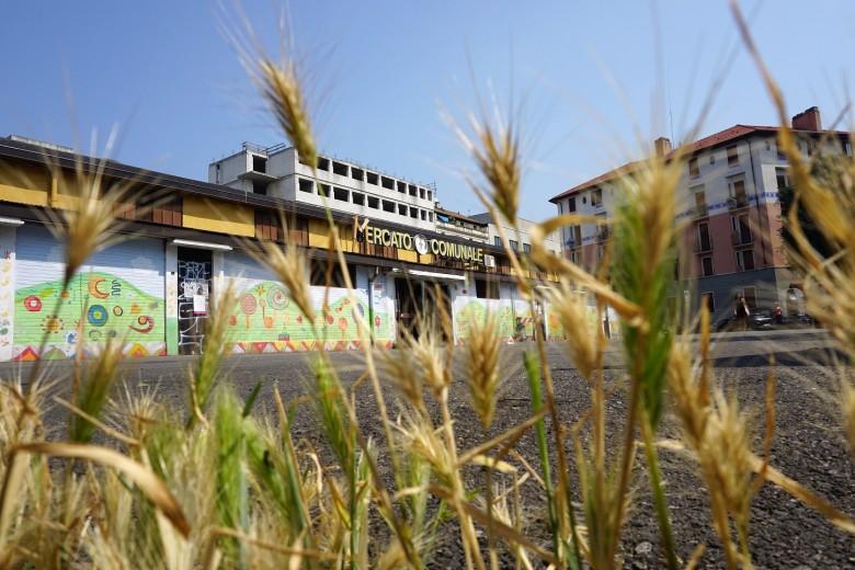 A #Milano è stato inaugurato #MadeInCorvetto, primo Punto di comunità di @lacittaintorno. Questo programma @FondCariplo punta a trasformare aree urbane fragili in nuovi #luoghi di incontro e sviluppo socio-culturale, favorendo la crescita economica  🌇https://t.co/q6qGYS8twQ https://t.co/vk5ePerYMt