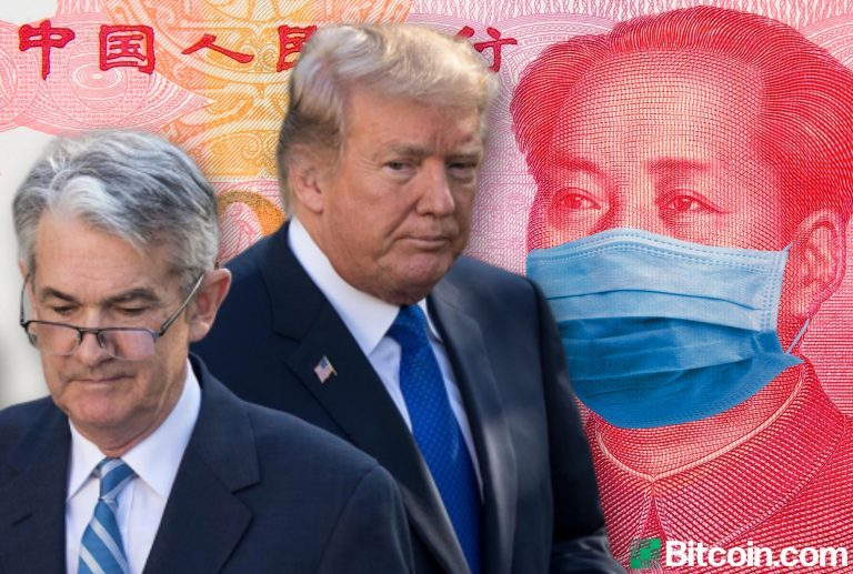 """""""Regulatory Roundup: Trump's Cryptocurrency Proposals, IRS Changes Rule, China Quarantines Cash""""  In this roundup, we cover numerous cryptocurrency regulatory developments in the U.S., including President Trump's crypto proposals, t... (Idelto - https://idelto.com/2020/02/regulatory-roundup-trumps-cryptocurrency-proposals-irs-changes-rule-china-quarantines-cash/…)pic.twitter.com/xDezbsbn3i"""