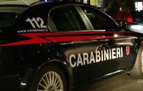 Tenta di uccidere i genitori poi si barrica in casa, paura a San MIchele di Ganzaria - https://t.co/Tia93P70Im #blogsicilianotizie