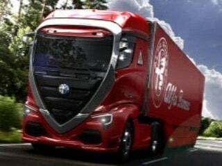 アルファロメオのトラックが何気にカッコいい💕・・・ . #アルファロメオ #AlfaRomeo #イタリア #自動車 #Automobiles #car #Truck from Instagram♪https://ift.tt/2SImJTT