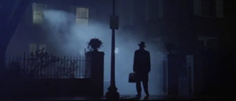THE EXORCIST is my favorite horror movie of all time & I'm not sure it will ever be topped. Patient writing that is rooted in character, backed by grounded & haunting performances with technicals that were groundbreaking for their time. It's also still scary as hell. #FilmTwitter pic.twitter.com/73d3NBigZL