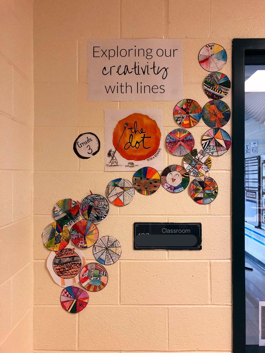Grade 3 Visual Arts   Exploring the elements of design #visualart <br>http://pic.twitter.com/6GbEXrJgX8