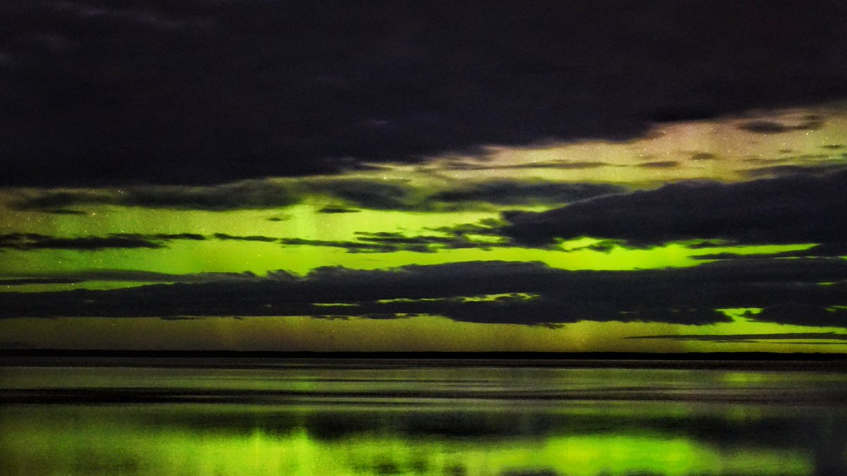 19 Feb 2020 ... First sighting of the #Aurora for this year .... #SoInMyHappyPlace #Invercargill #NewZealand @TamithaSkov @StormHour @EarthandCloudspic.twitter.com/cfkX5l9V1z