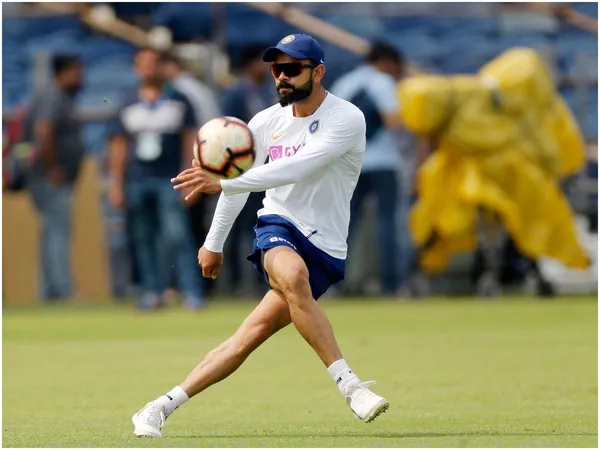#INDvsNZ @imVkohli could break 52-year-old record and join Tiger Pataudi with win in Wellington Testhttps://www.timesnownews.com/sports/cricket/article/virat-kohli-could-break-52-year-old-record-and-join-tiger-pataudi-with-win-in-wellington-test-vs-new-zealand/555466…