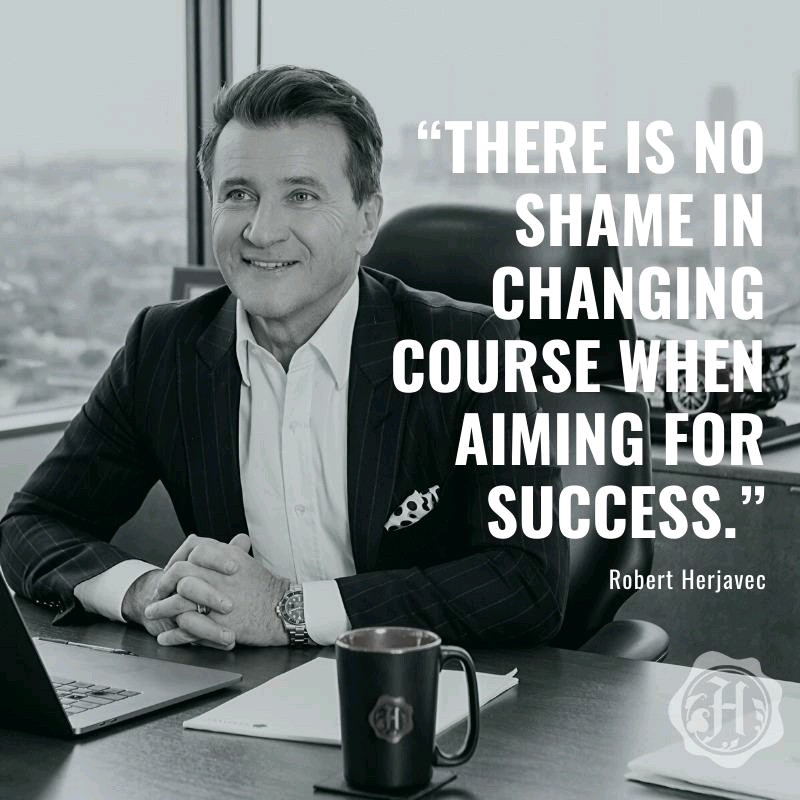 @robertherjavec said it best! Don't let fear hold you back from being successful! #success #Entrepreneurship #BeTheChange #failforward #successmindsetpic.twitter.com/hQjUou4vM4