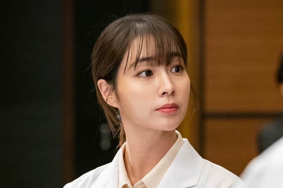 #LeeMinJung Transforms Into Professional Pediatrician For Upcoming KBS Weekend Drama soompi.com/article/138385…