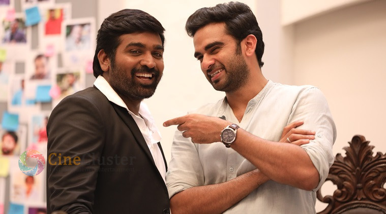 """Only because of #DilliBabu sir, our dreams have come true now"" - #AshokSelvan http://www.cinecluster.com/only-because-of-dilli-babu-sir-our-dreams-have-come-true-now-ashok-selvan/ …pic.twitter.com/gjgg2cBgAw"