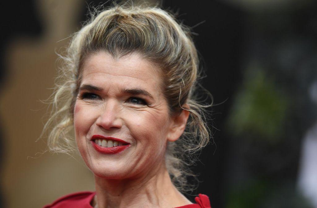 """Schauspielerin und Komikerin Anke Engelke: """"Ich spiel das einfach"""" http://dlvr.it/RQKFDHpic.twitter.com/Toj8RYG6V8"""