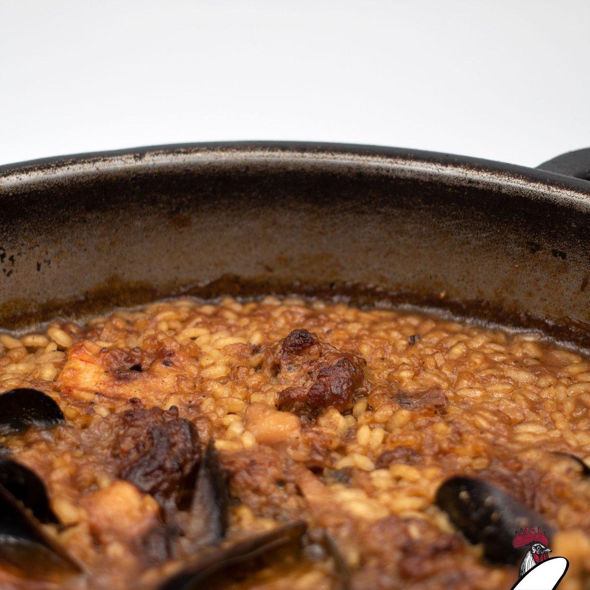 Dimecres, dijous i divendres oferim el menú de l'arròs amb entrants, arròs de temporada i postres a un preu de 18 € (iva inclòs) #calgallrestaurant #emporda #gastrolovers #foodiesgirona #girona