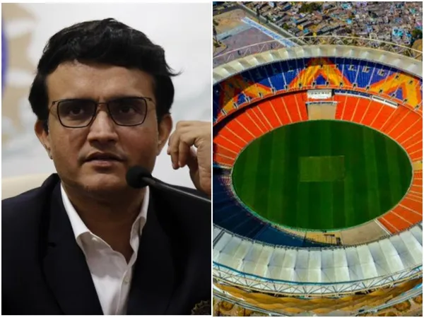 .@SGanguly99 can't keep calm! @BCCI chief awaits inauguration of newly-revamped Motera Stadium in Ahmedabadhttps://www.timesnownews.com/sports/cricket/article/sourav-ganguly-cant-keep-calm-bcci-chief-awaits-inauguration-of-newly-revamped-motera-stadium-in-ahmedabad/555304…