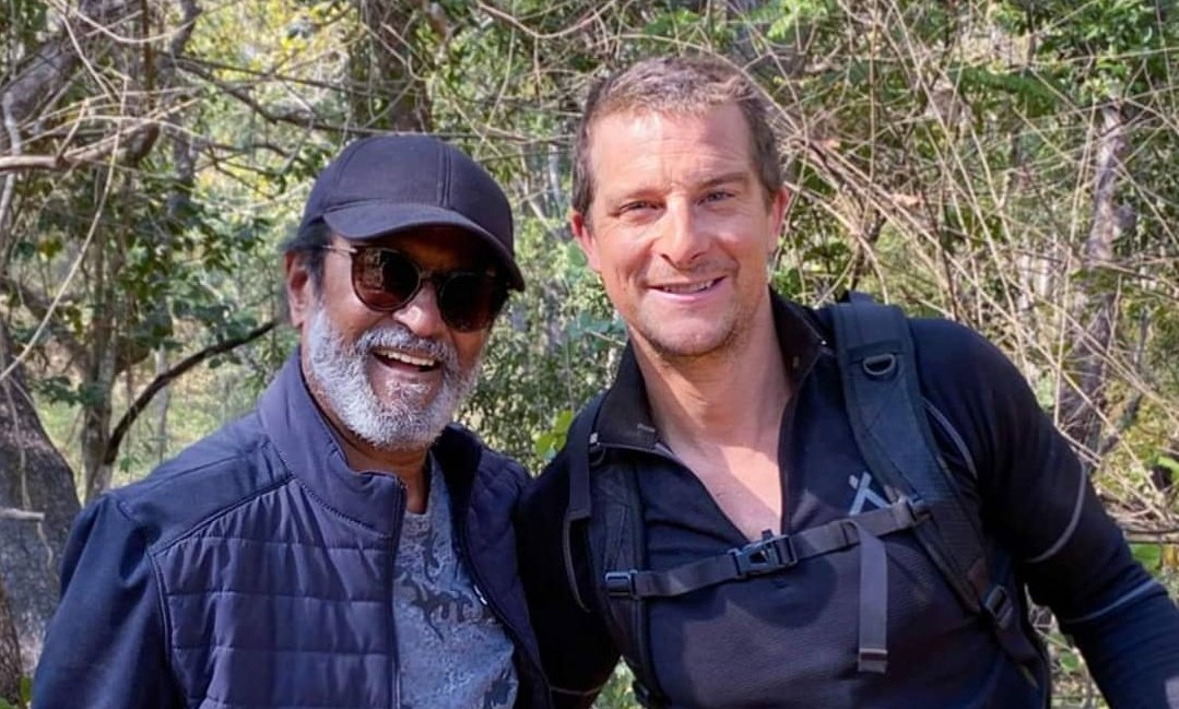 Calling the 69-year-old superstar Rajinikanth a 'Swagger', This show will air on the Discovery channel but a date has been not yet announced.