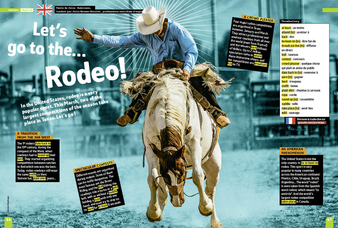Let's go to the rodeo ! http://dlvr.it/RQKJ69
