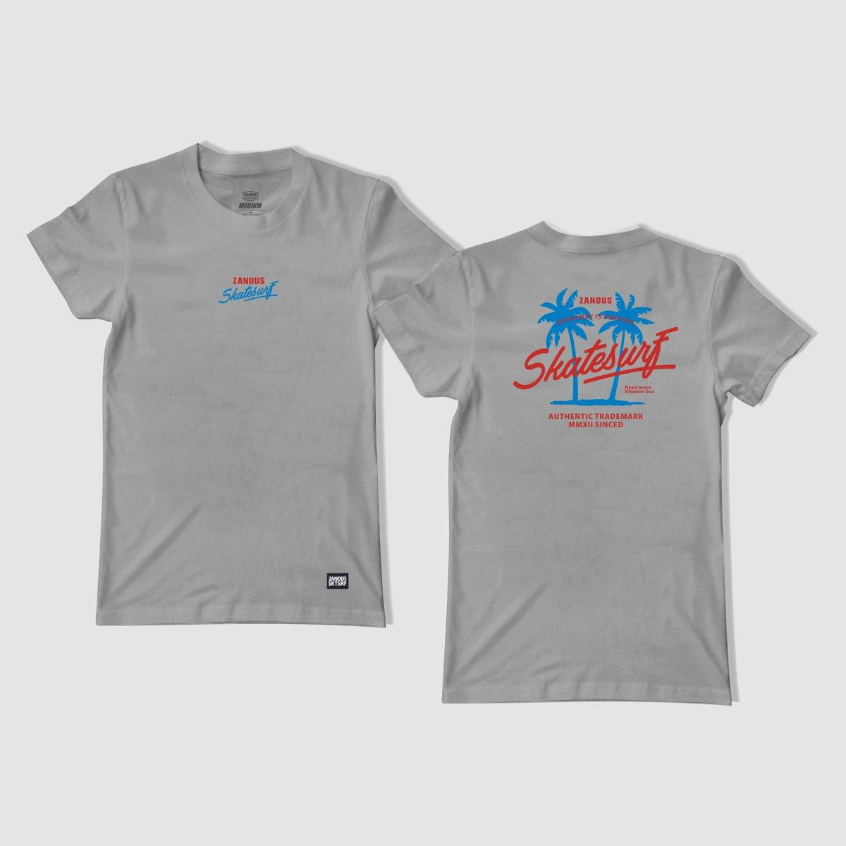 T-Shirt. Material : Cotton 30s Price : 125.000 . For order please contact : Wa : 082214180880 Shopee : Zuldazanous #zanousgangs #distrobandung #fashion #ootd #pants #skate #surf #jakarta #makasar #jepara #kudus