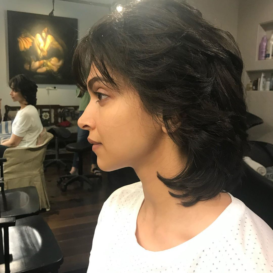 Styling the look for Deepika as Romi Dev for @83thefilm by Clarabelle Saldanha <br>http://pic.twitter.com/Vc6SfUD51f
