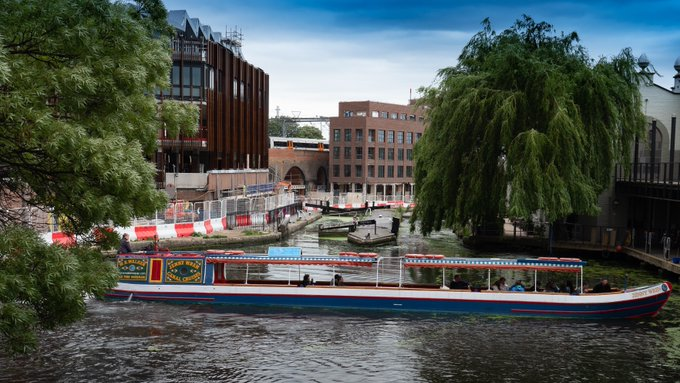Come and join our team!  Our central London site, St Pancras Hospital, is a short walk from Kings Cross and St Pancras stations and also the vibrant Camden Lock.  You can view all our latest job opportunities here:  https://candi.nhs.uk/careers    #NHSCareers  #MentalHealth
