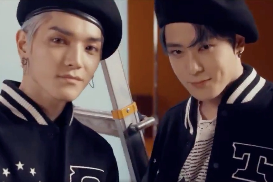 WATCH: #NCT127 Shares A Sneak Peek Of Boom From Upcoming Album Neo Zone soompi.com/article/138251…