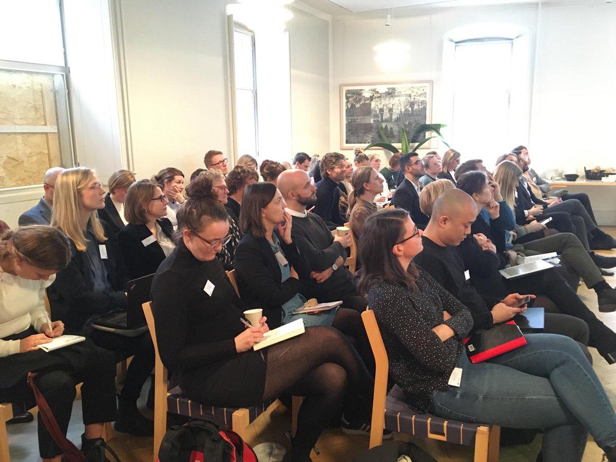 Vi diskuterer hvordan vi skaber de bedste rammer for danske virksomheders arbejde med #menneskerettigheder med særlig fokus på #lovgivning og frivillige initiativer. @SusStormer @novonordisk @Nordea @BSRnews @menneskeret #HumanRights #dkpol #dkbiz #duediligencepic.twitter.com/SU7r0XZxtg